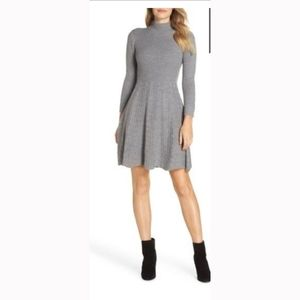 Eliza J sweater dress New